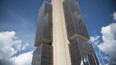 Banco Central projeta PIB próximo da estabilidade no segundo trimestre