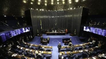 CCJ do Senado aprova texto que criminaliza abuso de autoridade