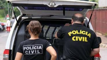 Operação da polícia e do MP prende suspeitos de movimentar dinheiro da maior milícia do RJ