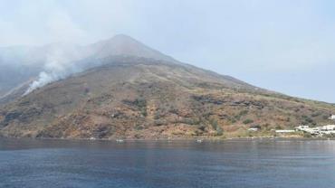 'Vivi um milagre', diz brasileiro que sobreviveu à erupção de um vulcão no sul da Itália