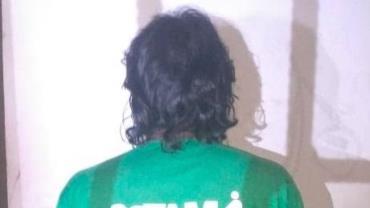 Cacique é preso suspeito de estuprar menina de 9 anos em aldeia indígena no MT