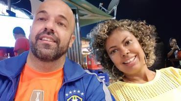 Jornalista morre em acidente de moto em Copacabana, no Rio de Janeiro