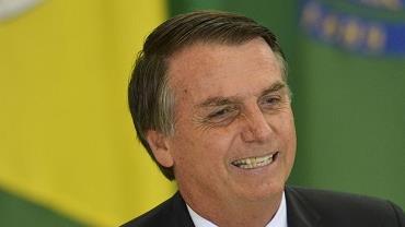 """Bolsonaro fala sobre 7 meses de governo: """"Estamos no caminho certo"""""""