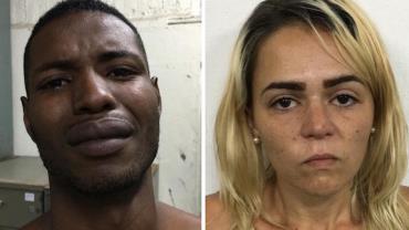 Polícia do RJ prende pai e madrasta após morte de menina de seis anos com sinais de tortura