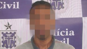 Homem é preso em flagrante após matar namorada a tiros na Bahia