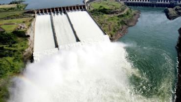 Senado cria comissão para analisar compra de energia de Itaipu