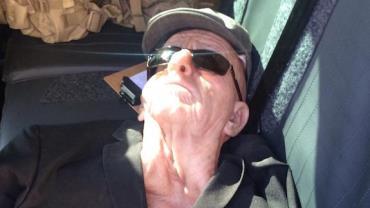 Ex-funcionário de banco é preso ao tentar assaltar agência disfarçado de idoso