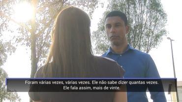 Pais denunciam professor por abusar de crianças em escolinha de futebol