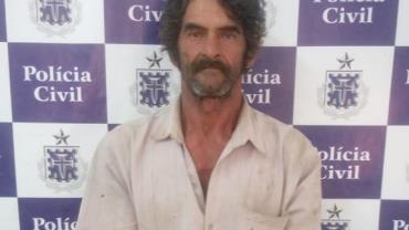 Homem é preso após estuprar vizinha com deficiência durante 5 dias na Bahia