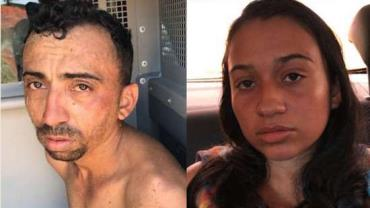 Mãe e padrasto são presos suspeitos de matarem criança de 1 ano e 10 meses no Ceará