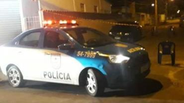 Desentendimento entre PMs termina com um morto e dois baleados no RJ