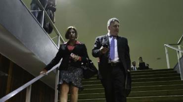 TSE mantém cassação do mandato de Rosinha Garotinho