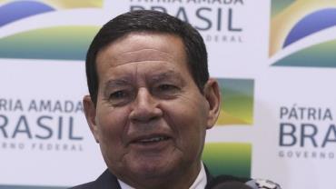 Mourão: Governo vai desbloquear R$ 20 bilhões até o fim do ano