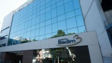 Pacientes transferidos do Hospital Badim durante incêndio recebem alta