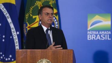 Viagem de Bolsonaro a Nova York depende de aval médico