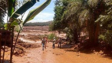 Brumadinho: PF indicia sete funcionários da Vale e seis membros de consultora