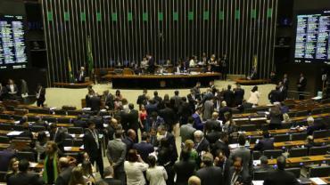 Congresso derruba 18 vetos da Lei de Abuso de Autoridade
