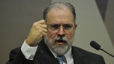 Por 68 a 10, Augusto Aras é aprovado pelo Senado e assumirá PGR