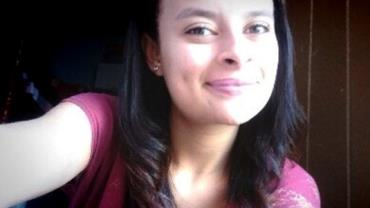 Caso Aline: Preso suspeito de matar jovem que saiu para comprar fraldas