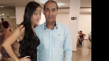 Sogro mata o genro após filha mandar mensagem por WhatsApp pedindo socorro em SP