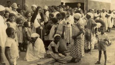 Missa de canonização de Irmã Dulce reuniu 50 mil pessoas