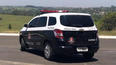 Jovem de 18 anos é preso por estupro de idosa em Capivari (SP)