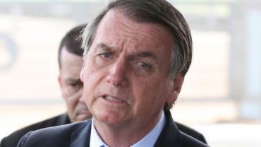 Bolsonaro inicia neste sábado viagem para 5 países da Ásia e do Oriente Médio