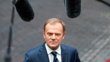 Brexit: União Europeia aceita adiamento até 31 de janeiro de 2020