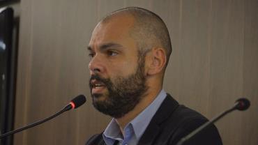 """""""Não tenho dúvidas que vou vencer esse desafio"""", diz Bruno Covas sobre tumor"""
