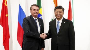 Brics: Líderes mundiais terão encontro com Bolsonaro este mês
