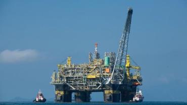 Petrobras e chineses levam maior área do megaleilão do pré-sal por R$ 68,2 bi