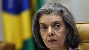 STF: Cármen Lúcia confirma voto por prisão após segunda instância