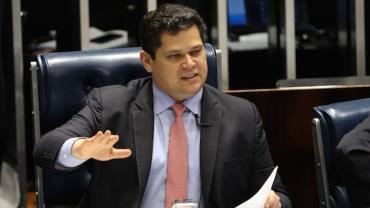 Alcolumbre diz que vai pautar prisão em segunda instância no plenário