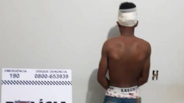 MT: Adolescente de 14 anos é detido suspeito de matar colega após briga dentro de ônibus escolar
