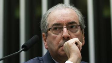 STF abre inquérito para apurar se Cunha comprou votos em eleição na Câmara