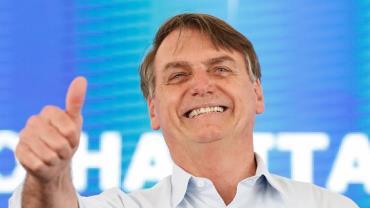 Nenhum ministro fará parte do novo partido, diz Bolsonaro