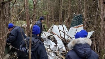 Acidente com avião de pequeno porte deixa mortos no Canadá