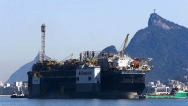 Produção de petróleo do pré-sal cresce 4,6% de setembro para outubro