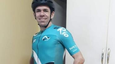 Ciclista tem morte cerebral após ser atropelado por ônibus no Rio
