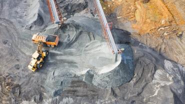 Explosão em mina de carvão mata 14 pessoas na China