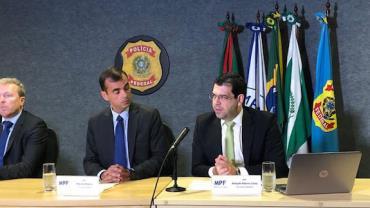 Lava Jato: PF investiga fraudes em contratos que superam R$ 5 bilhões