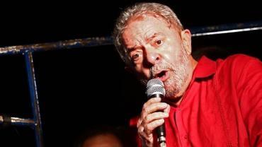 Lula é suspeito de receber propina de R$ 4 milhões