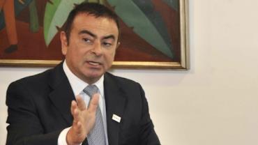 Justiça do Líbano proíbe Carlos Ghosn de deixar o país