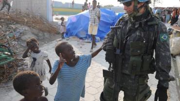 Terremoto que matou 300 mil no Haiti faz 10 anos