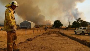 Jeff Bezos, pessoa mais rica do mundo, doa mais de R$ 2,8 milhões para ajudar Austrália no combate a incêndios
