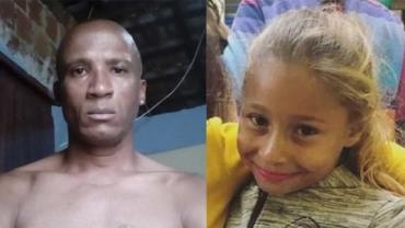 Caso Emanuelle: vizinho que confessou matar menina a facadas é encontrado morto em presídio