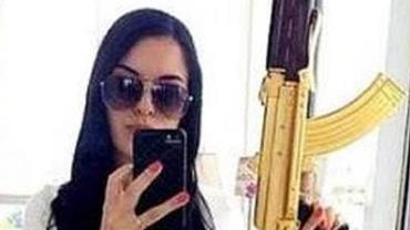"""Senhora da Morte"", narcotraficante que ostentava nas redes sociais, é morta no México"