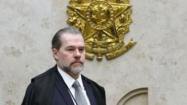 Toffoli adia juiz de garantias por seis meses