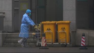 OMS diz que é cedo para declarar emergência global por coronavírus