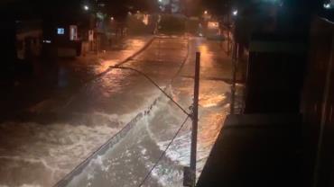 Sobe o número de mortos e desaparecidos em decorrência da chuva em Minas Gerais